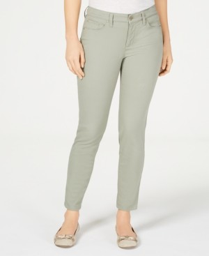 Charter Club Bristol Skinny Ankle Jeans, Created for Macy's