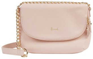 Harrods Wimbledon Cross Body Bag