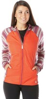 Smartwool Smartloft 60 Full-Zip Hooded Jacket - Women's