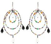 Christopher Kane Beaded earrings