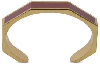 Objet Singulier Geometric bangle