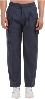 Emporio Armani Wings Trousers