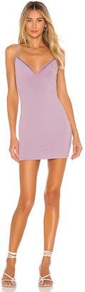 superdown Stacie Lace Cami Dress