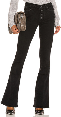 Paige High Rise Lou Lou Flare. - size 25 (also