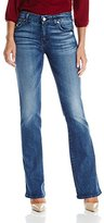 """7 For All Mankind Women's """"A"""" Pocket Jean in"""