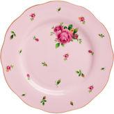 Royal Albert Pink Vintage Salad Plate