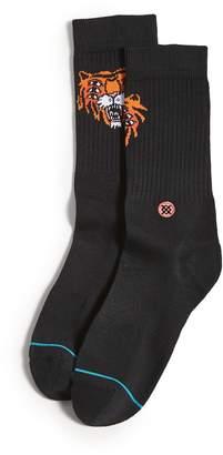Stance Cavolo Tiger Crew Socks