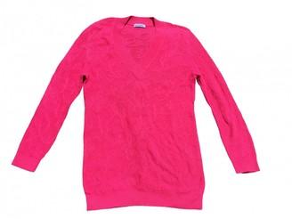 Malo Pink Cotton Knitwear for Women