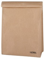 Thermos Insulated Lunch Sack, Brown