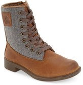 Kodiak Women's 'Addison' Waterproof Insulated Zip Boot