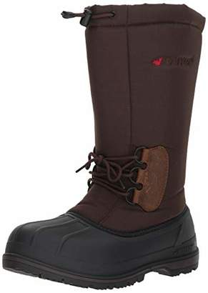 Baffin Mens Men's Klondike Snow Boot Medium US