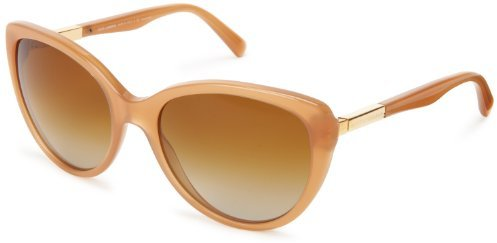 Dolce & Gabbana 0DG4175 Polarized Cat Eye Sunglasses
