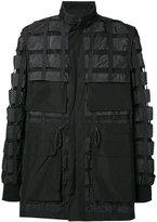 Christopher Raeburn Airbrake jacket - men - Polyester/Nylon - M