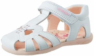 Pablosky Kids Girls' Calzado de la Linea StepEasy Sandals