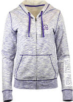 New Era Women's TCU Horned Frogs College French Terry Hoodie