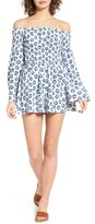 The Fifth Label Women's Romancing Print Romper