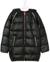 Little Marc Jacobs reversible puffer jacket