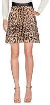 Jitrois Knee length skirt
