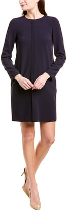 Max Mara Shift Dress