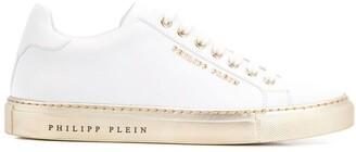 Philipp Plein Statement low-top sneakers
