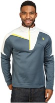 Spyder Charger Therma Stretch T-Neck Top