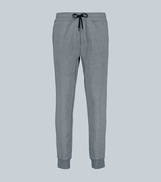 Polo Ralph Lauren Stretch cotton sweatpants