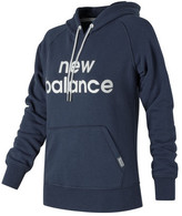 New Balance Women's WT71599 Classic Pullover Hoodie
