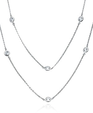 Crislu Layered Necklace, 36