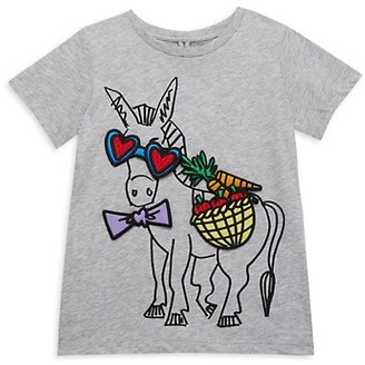 Stella McCartney Little Boy's Boy's Graphic Tee