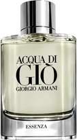 Giorgio Armani Acqua Di Gio Essenza for Men- EDP Spray