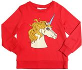 Mini Rodini Unicorn Print Modal Jersey T-Shirt