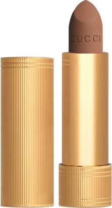 Gucci 104 Penny Beige, Rouge a Levres Mat Lipstick