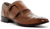 Giorgio Brutini Double Buck Wingtip Shoe