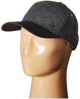 Original Penguin Melton Wool Baseball Cap
