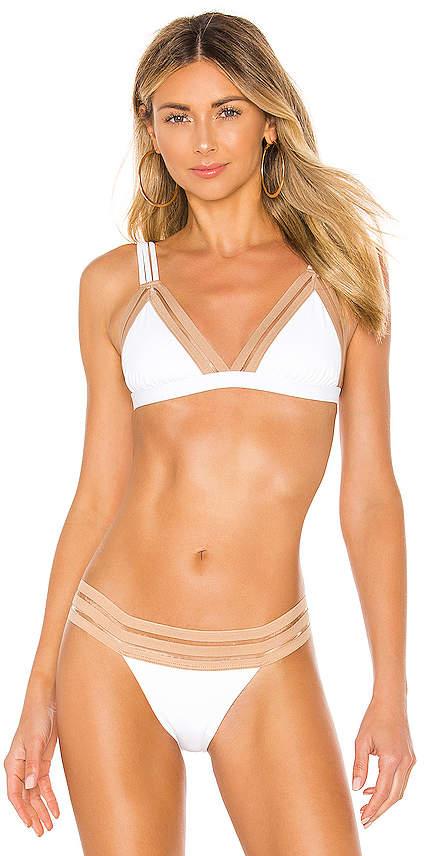13caeca5c79 Sheer Bikinis Swimwear - ShopStyle