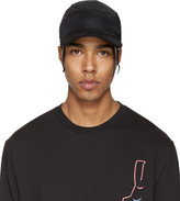 Cottweiler Black Shade Cap