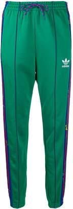 adidas Floral Track Pants