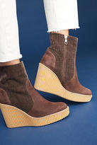 Castaner Quilmes Wedge Boots