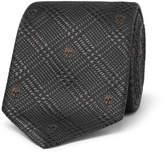 Alexander Mcqueen - 6cm Silk-jacquard Tie