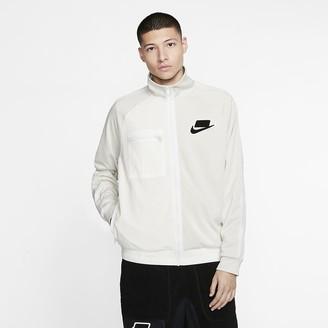 Nike Track Jacket Sportswear