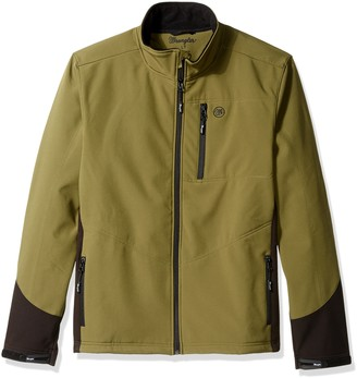 Wrangler Men's Big and Tall Trail Jacket