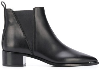 Acne Studios Jensen leather boots