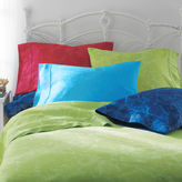 JCPenney JCP Home Collection HomeTM 300tc Splash Set of 2 Pillowcases