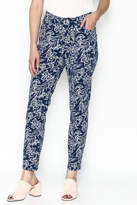 Tommy Bahama Hibiscus Print Jeans