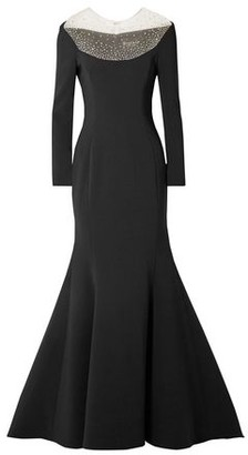 Reem Acra Long dress