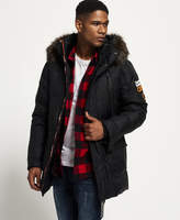 Superdry Canadian Down Ski Parka Jacket