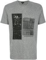 Emporio Armani Archivio T-shirt