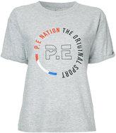 P.E Nation Jump Off T-shirt