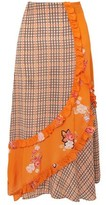 Thumbnail for your product : Preen Line Long skirt