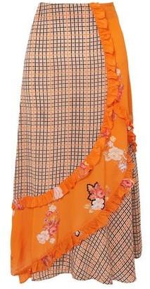 Preen Line Long skirt